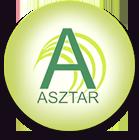 Systemy nawadniania ogrodów ASZTAR